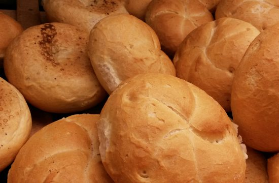 Il pane di Sant'Antonio Abate
