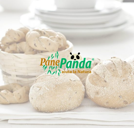 Pane Panda®